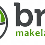 Brix Makelaars logo