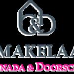 C&D Makelaardij logo