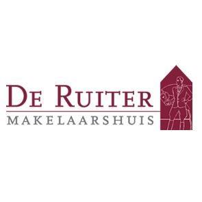 De Ruiter Makelaarshuis Utrecht logo