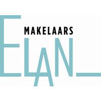 ELAN Makelaars logo