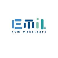 Emil Makelaars logo
