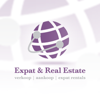Expat & Real Estate logo