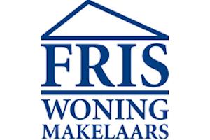 FRIS Makelaars logo