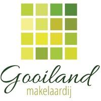 Gooiland makelaardij logo