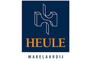 Heule Makelaardij logo