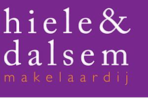 Hiele & Dalsem Makelaardij logo