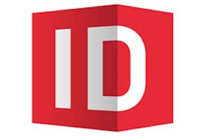 ID Makelaars logo