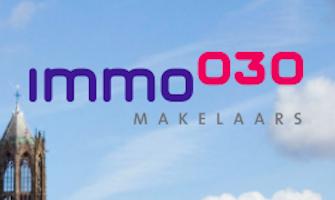 IMMO 030 makelaars logo