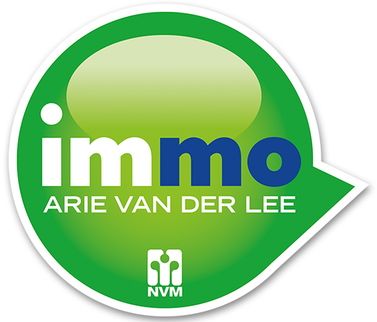 Immo makelaars logo