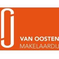 J.J. van Oosten Makelaardij logo