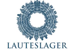 Lauteslager makelaars logo