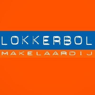 Lokkerbol Makelaardij logo