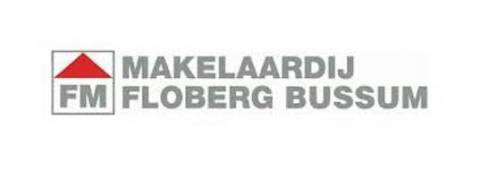 Makelaardij Floberg Bussum Logo
