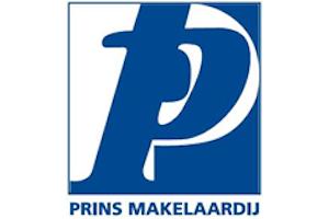 Prins Makelaardij logo