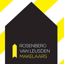 Rosenberg Van Leusden Makelaars Logo