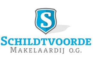 Schildtvoorde Makelaardij logo