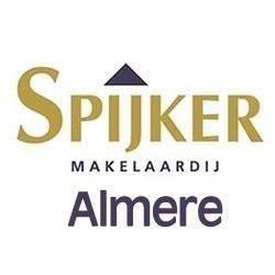 Spijker Makelaardij logo