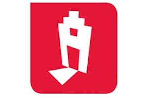 V&W Makelaars logo