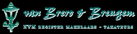 Van Brero & Breugem Makelaardij logo