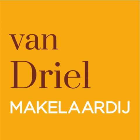 Van Driel Knobbe Makelaardij logo