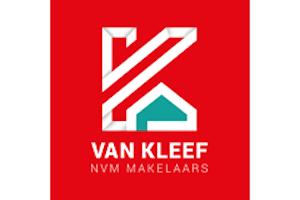 Van Kleef NVM Makelaars logo