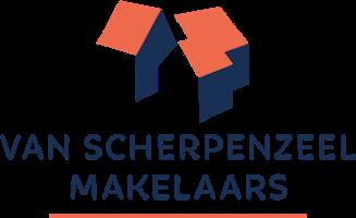 Van Scherpenzeel Makelaars logo