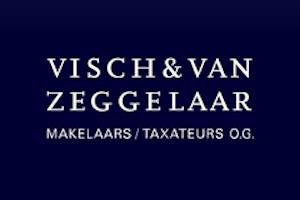 Visch & Van Zeggelaar ogo