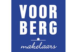 Voorberg makelaars logo