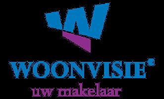 Woonvisie makelaars logo