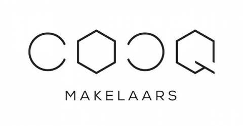 cocq makelaars logo