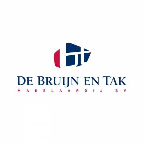de bruijn tak logo