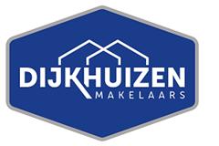 dijkhuizen makelaars logo