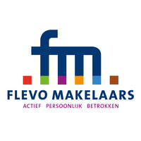 flevo-makelaars logo