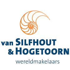 van silfhout & Hogetoorn Wereldmakelaars logo