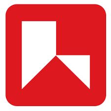 van t hof makelaardij logo