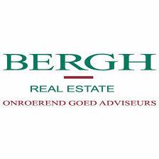 Bergh Real estate logo
