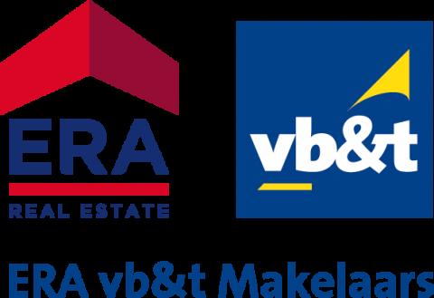 ERA vb&t makelaars logo
