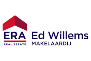 Ed willems makelaardij logo