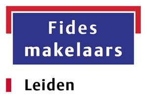 Fides makelaars logo