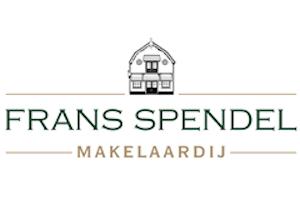 Frans Spendel Makelaardij logo