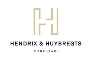 Hendrix Huybregts logo