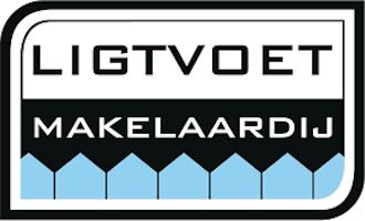 Ligtvoet Makelaardij logo