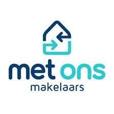 Met Ons Makelaars logo