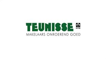 Teunisse makelaars logo