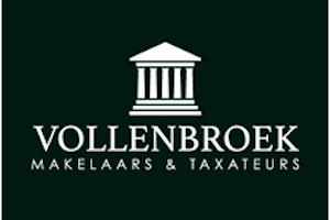 Vollenbroek makelaars logo