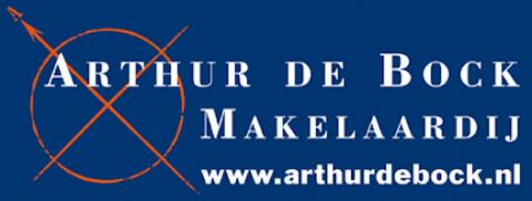 arthur de bock makelaardij logo