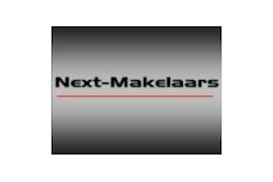 next-makelaars logo