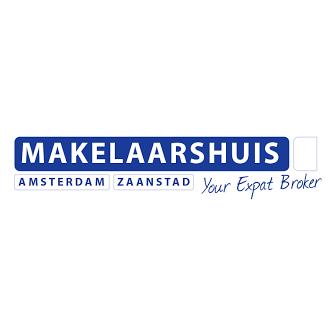 Makelaarshuis amsterdam - zaanstad logo